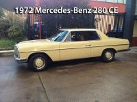 1972 Mercedes-Benz 280CE