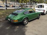 1973 Porsche 911 E2.4