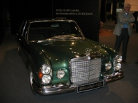 Technoclassica Germany - 2008