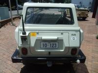 VW Kubelwagen (type 182)  - 1976