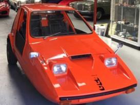 1972 Bond Bug