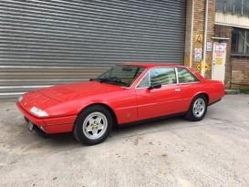 1989 Ferrari 412 GT