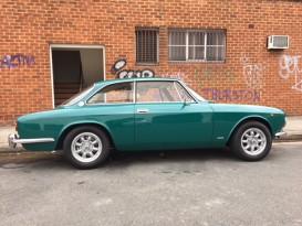 Alfa Romeo 1974 GTV2000