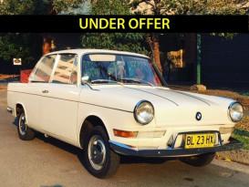 1964 BMW 700 Luxus