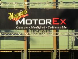 Meguiar's Motor Ex July 2013
