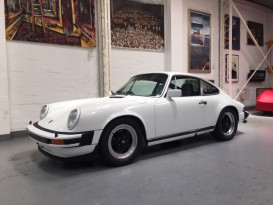 1979 Porsche 911SC sporto