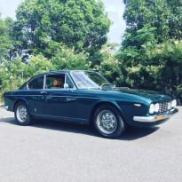 1969 Lancia Flavia