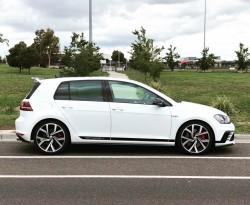 VW Golf DSG 40th Anniversary