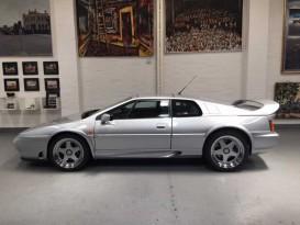1996 Lotus Esprit S4 S