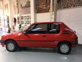 1993 Peugeot 205 SI Auto