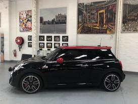 2017 MINI Hatch John Cooper Works Auto