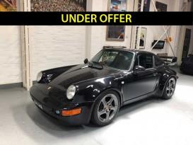 1982 Porsche 911 SC Coupe 2dr Man 5sp 3.0i
