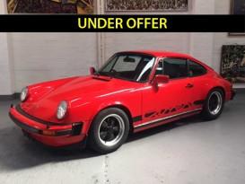 1977 Porsche 911 3.0