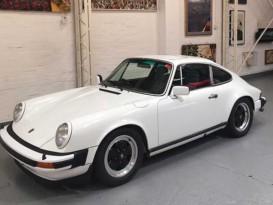 1979 Porsche Sporto