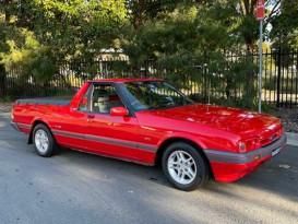 1994 Ford Falcon Ute